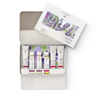 Dr. Hauschka Harmony Kit Gift Set