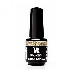 Red Carpet Manicure - Hollywood royalty LED gel nail polish 9ml
