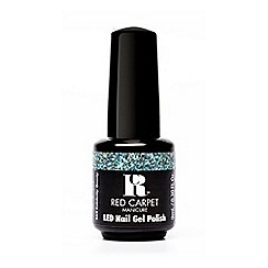 Red Carpet Manicure - Celebrity Gossip LED gel nail polish 9ml