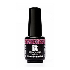 Red Carpet Manicure - Belle of the Ball LED gel nail polish 9ml