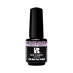 Red Carpet Manicure - Sweet decadence LED gel nail polish 9ml