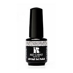 Red Carpet Manicure - Cinder-ella LED gel nail polish 9ml