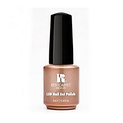 Red Carpet Manicure - The Final Touch LED gel nail polish 9ml