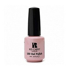 Red Carpet Manicure - I Simply Love You Nails Nail Polish 9ml