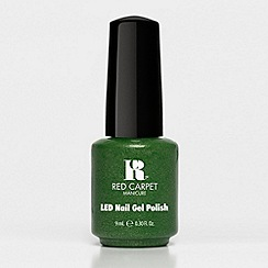 Red Carpet Manicure - Emerald Nail Polish