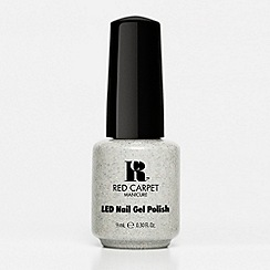 Red Carpet Manicure - Diamond Nail Polish