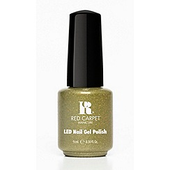 Red Carpet Manicure - Peridot Nail Polish