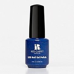 Red Carpet Manicure - Sapphire Nail Polish