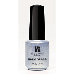 Red Carpet Manicure - A Matter Of Prince-iple Nail Polish