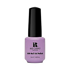 Red Carpet Manicure - Royal Transformations Nail Polish