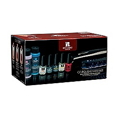 Red Carpet Manicure - Gel polish starter gift set