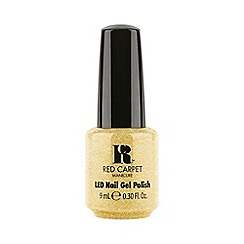 Red Carpet Manicure - 'Mirror Check' LED gel nail polish 9ml