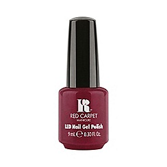 Red Carpet Manicure - 'Fu-You I Do' LED gel nail polish 9ml