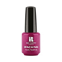Red Carpet Manicure - 'Primpin' Ain't Easy' LED gel nail polish 9ml