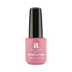 Red Carpet Manicure - 'Polished & Poised' LED gel nail polish 9ml