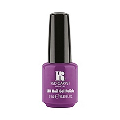 Red Carpet Manicure - 'Losing My Vanity' LED gel nail polish 9ml