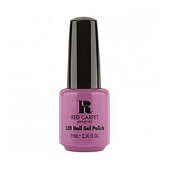 Red Carpet Manicure - 'Boats & Heels' LED gel nail polish 9ml