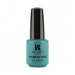Red Carpet Manicure - 'Poolside Fling' LED gel nail polish 9ml