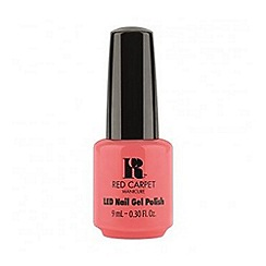 Red Carpet Manicure - 'Until the Sun- Sets' LED gel nail polish 9ml