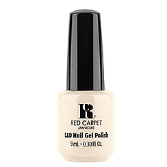 Red Carpet Manicure - 'First looks' nude gel nail polish 9ml