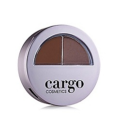 Cargo Cosmetics - Brow Kit - Dark