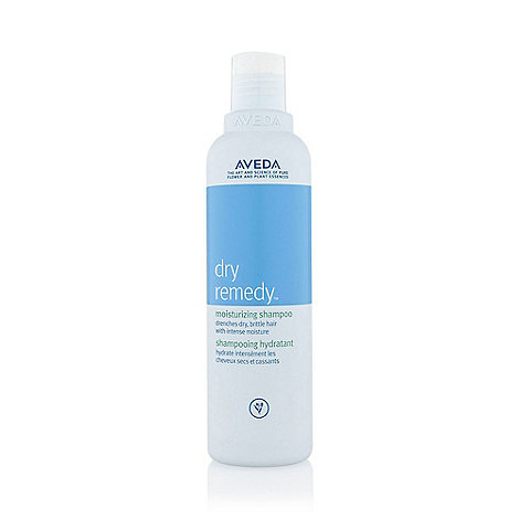 Aveda - +Dry Remedy+ shampoo