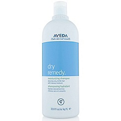 Aveda - Dry Remedy Shampoo 1000ml