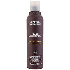 Aveda - Invati Exfoliating Shampoo 50ml