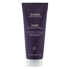 Aveda - Invati Thickening Conditioner 40ml