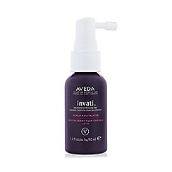 Aveda - 'Invati' scalp revitaliser hairspray 40ml