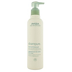 Aveda - Shampure Hand & Body Cleanser 250ml