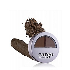 Cargo Cosmetics - brow kit