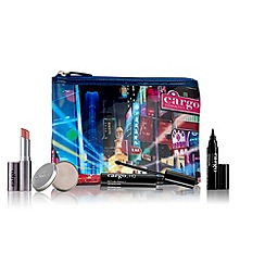 Cargo Cosmetics - Debenhams Exclusive: Shanghai Nights Fall Kit