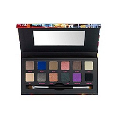 Cargo Cosmetics - Debenhams Exclusive: Shanghai Nights Fall EyeShadow Palette