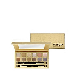Cargo Cosmetics - Summer in the City Eye Shadow Palette