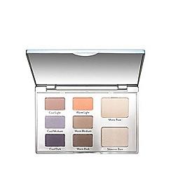 Cargo Cosmetics - 'Contour' Eyeshadow palette 01