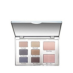 Cargo Cosmetics - 'Contour' Eyeshadow palette 02