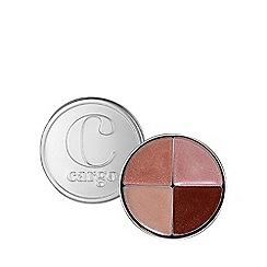 Cargo Cosmetics - '20th Anniversary' lipgloss