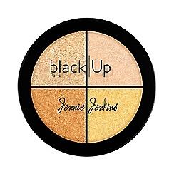 black Up - Highlighting palette