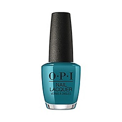 OPI - I Just Can't Cope-acabana Nail Lacquer 15ml