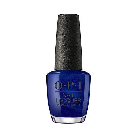 OPI - Where Did Suzi+s Man-go? Nail Lacquer 15ml