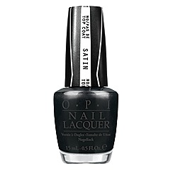 OPI - Gwen Stefani 4 In The Morning Nail Lacquer 15ml