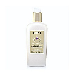 OPI - Avoplex Moisture Replenishing Lotion 120ml