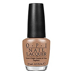 OPI - Nordic Collection- Going My Way or Norway?