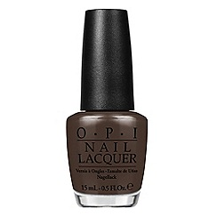 OPI - Nordic Collection- How Great is Your Dane?