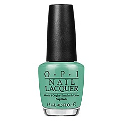 OPI - Nordic Collection- My Dogsled is a Hybrid
