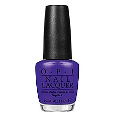 OPI - Nordic Collection- Do You Have This Color in Stock-holm?