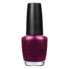 OPI - Gwen Holiday Collection- Kiss Me - Or Elf!