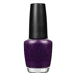 OPI - Gwen Holiday Collection- I Carol About You
