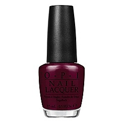 OPI - Gwen Holiday Collection- In a Holidaze